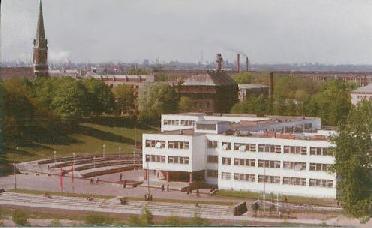 Pushkin Lyceum